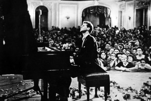 The Music of Van Cliburn