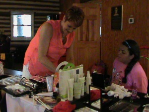 Mary Kae Makeovers & Image Consulting